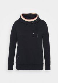 Ragwear Plus - ERMELL - Sweatshirt - navy - 4