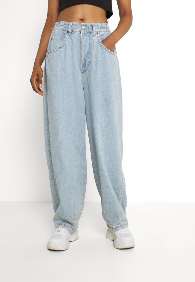 WILLOW  - Jeans relaxed fit - vintage