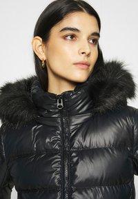 Calvin Klein - ESSENTIAL JACKET - Dunjakke - black - 6