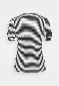 Vero Moda Tall - VMKATE - Print T-shirt - black/white - 1
