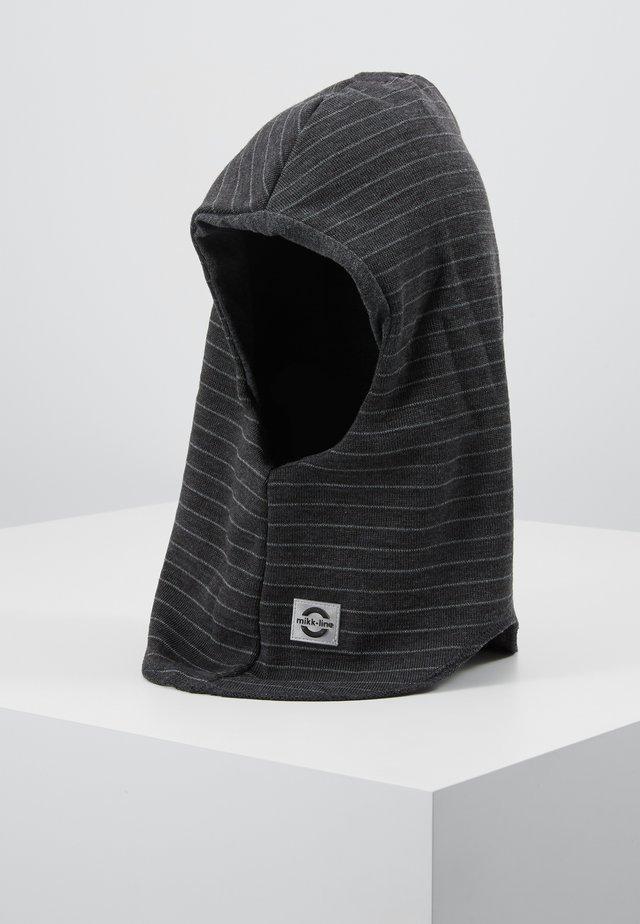 FULLFACE REFLEX - Lue - melange grey