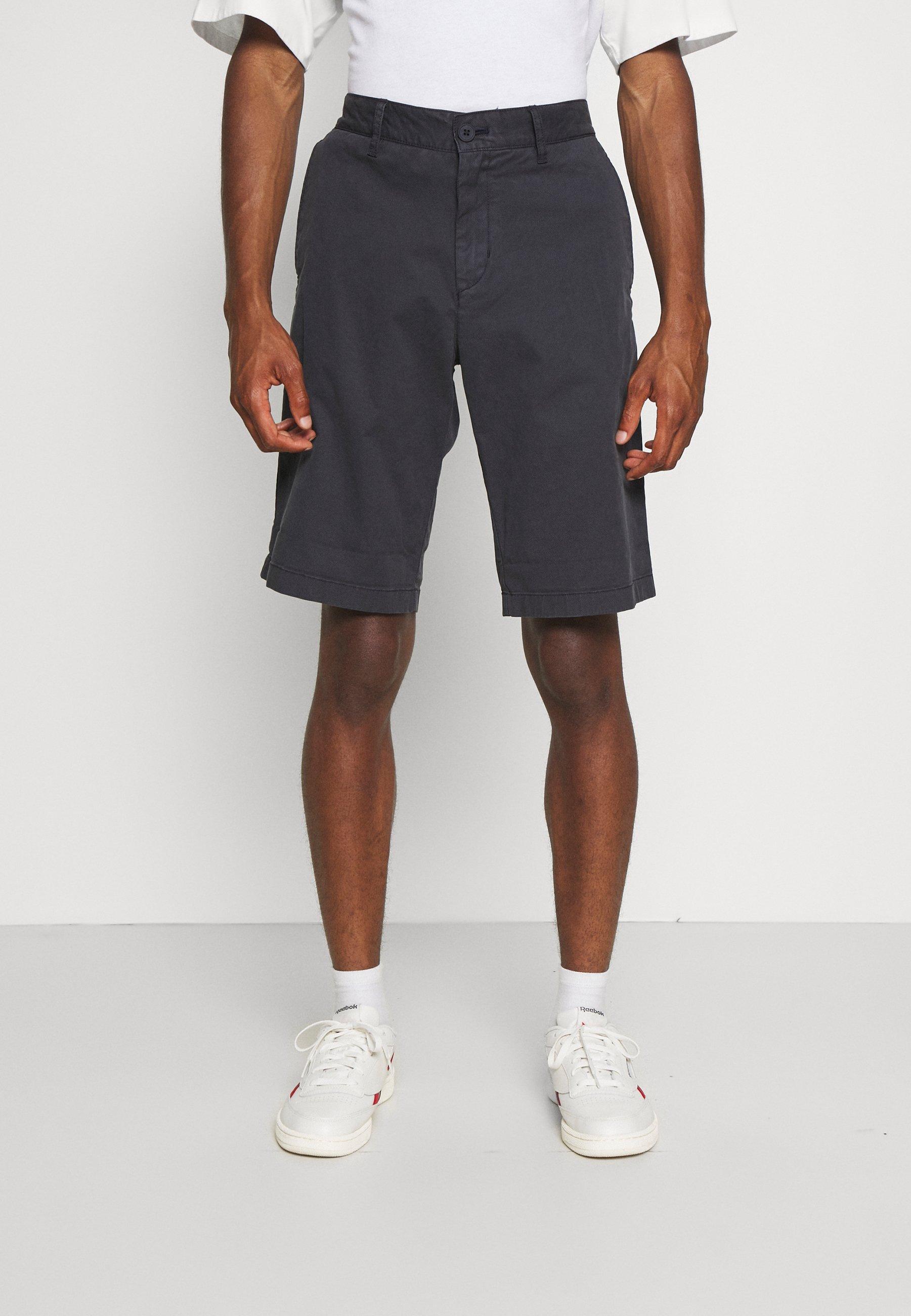 Men MIK CHINO ELASTIC WAISTBAND AT BACK - Shorts