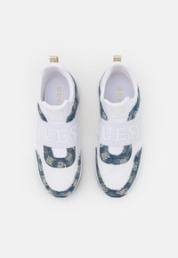 Guess - MAYGIN - Trainers - white - 5