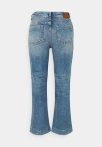 DRYKORN - SPEAK - Flared Jeans - blau - 5