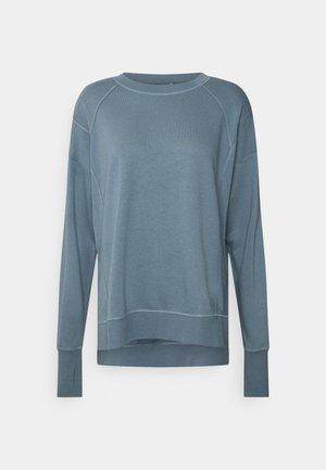 AFTER CLASS  - Sweatshirt - steel blue