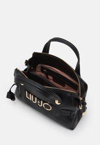 LIU JO - SATCHEL - Handbag - nero - 2