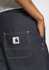 Carhartt WIP - ARMANDA PANT - Trousers - blue - 5