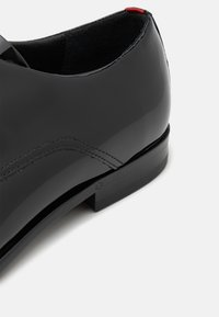 HUGO - APPEAL  - Smart lace-ups - black - 5
