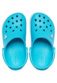 Crocs - Kapcie - hellblau - 3