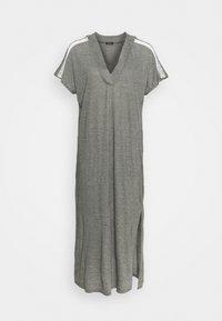 Etam - WARM DAY BIG LONG - Koszula nocna - gris - 3
