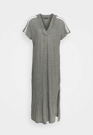 WARM DAY BIG LONG - Camicia da notte - gris