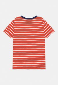 Pepe Jeans - DANIEL - Print T-shirt - mars red - 1