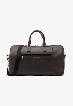 MODERN DUFFLE - Weekend bag - brown