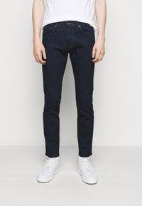 Michael Kors - PARKER  - Slim fit jeans - rinse wash - 0