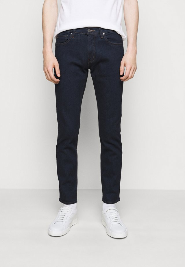 PARKER  - Jeans slim fit - rinse wash