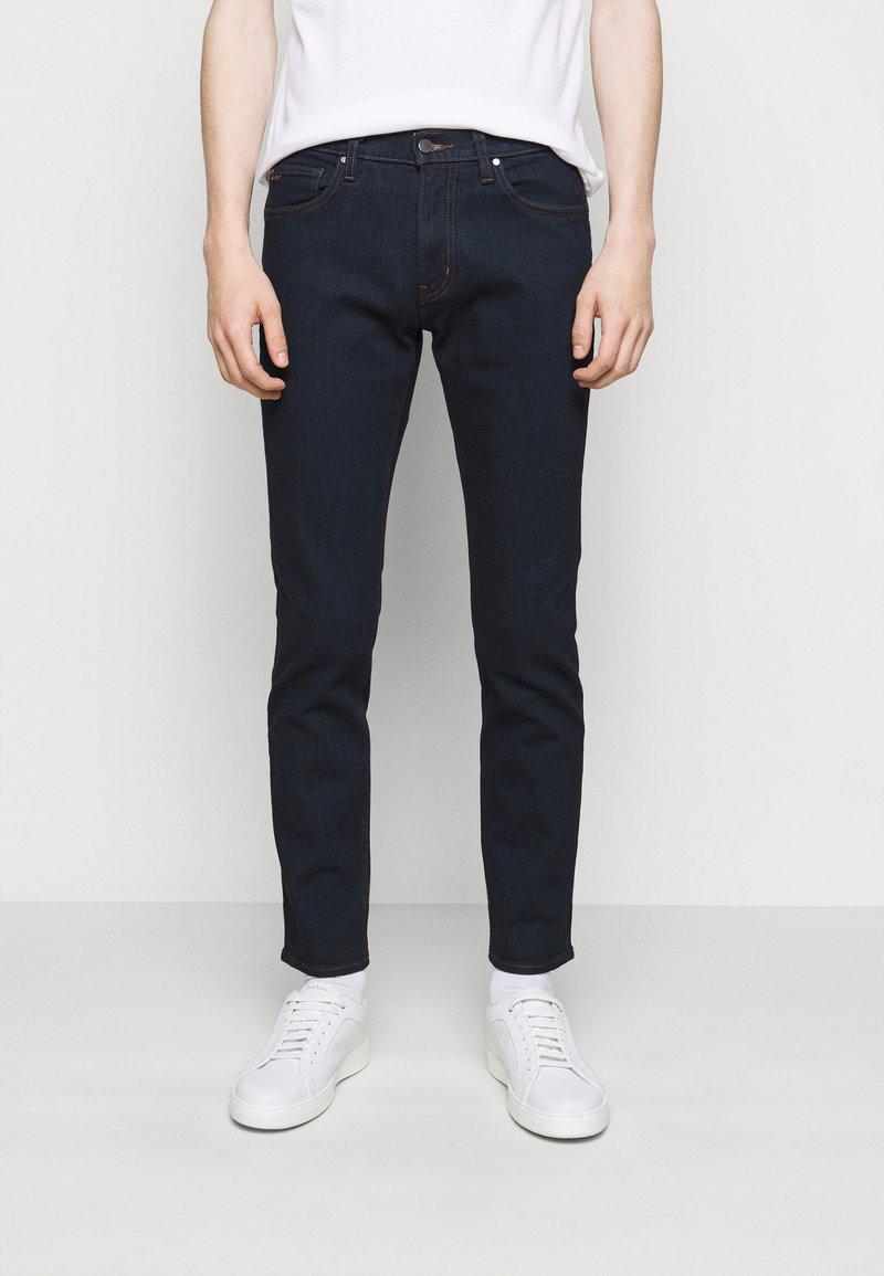 Michael Kors - PARKER  - Slim fit jeans - rinse wash
