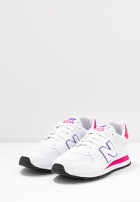 New Balance - GW500 - Trainers - white - 4