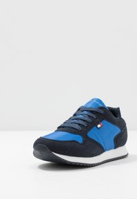 Tommy Hilfiger - Zapatillas - blue/royal - 2