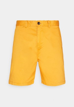 STUART CLASSIC - Shorts - rust