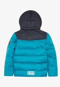 LEGO Wear - LWJOSHUA 709 - Winter jacket - dark turquoise - 1