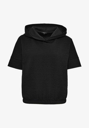MIT  - Basic T-shirt - schwarz