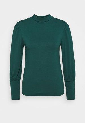 GIOVANI - T-shirt à manches longues - atlantic deep