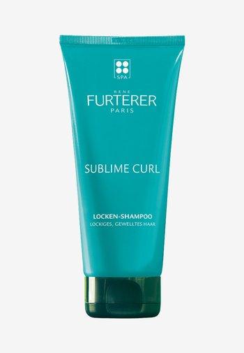 SUBLIME CURL CURL SHAMPOO  - Shampoo - -