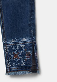 Desigual - Jeggings - blue - 4