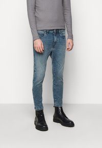 DRYKORN - WEL - Jeans Tapered Fit - light blue - 0