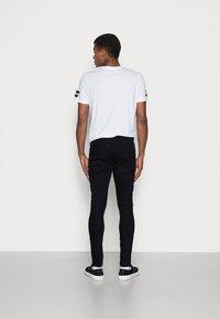 Brave Soul - LORTON - Jeans Skinny Fit - charcoal wash - 2