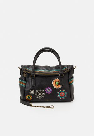 BOLS CARLINA LOVERTY - Handbag - black