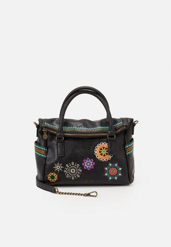 BOLS CARLINA LOVERTY - Handbag - black