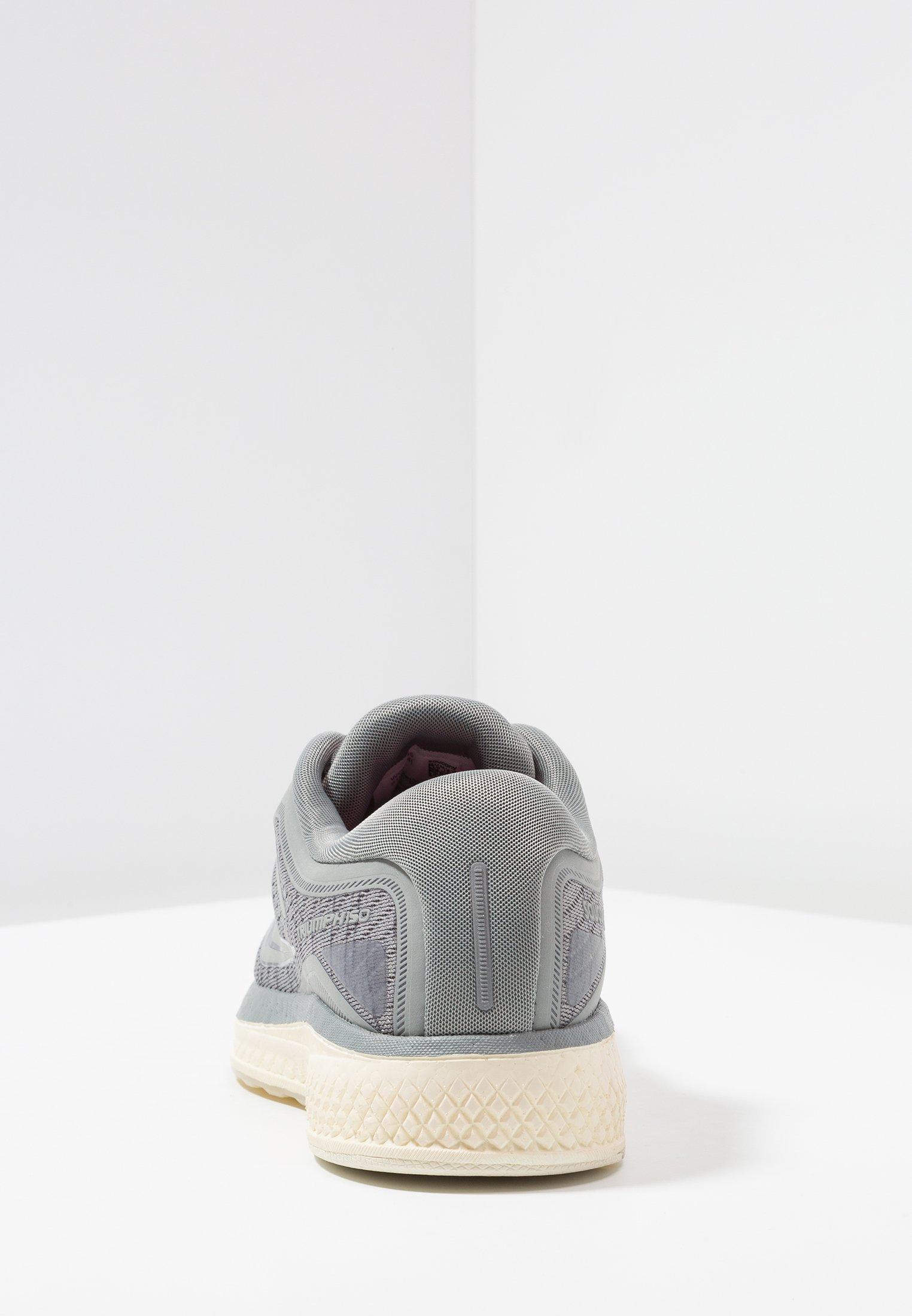 Saucony TRIUMPH ISO 5 Nøytrale løpesko grey shade