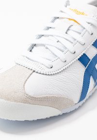 Onitsuka Tiger - MEXICO 66 - Sneaker low - white/freedom blue - 5
