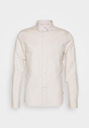 MATROSTOL - Košile - light beige
