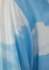 Bershka - Košile - light blue - 5