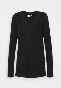 GAP - BELLA - Jumper - true black - 0