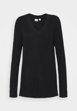 BELLA - Pullover - true black