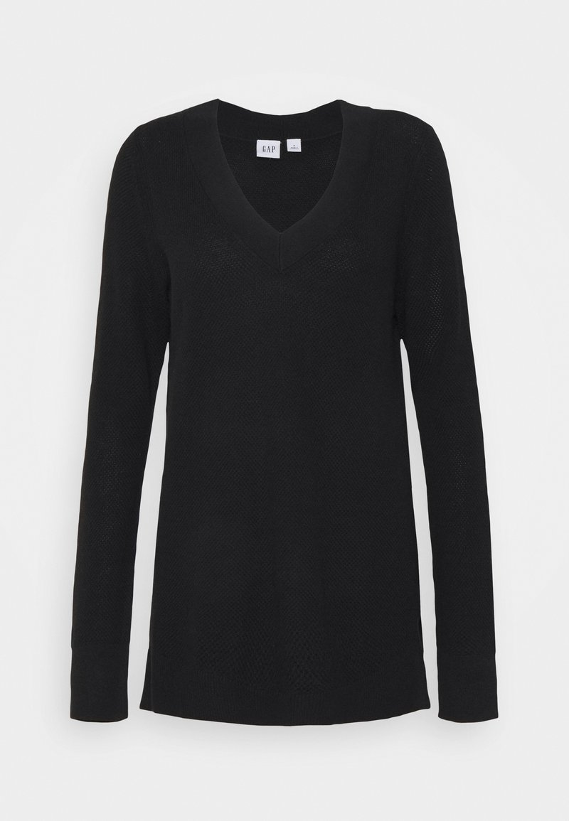 GAP - BELLA - Jumper - true black