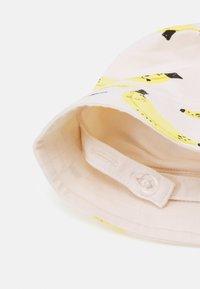 The Bonnie Mob - PARADISE SUN HAT UNISEX - Hat - yellow - 2