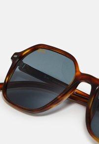 Ray-Ban - UNISEX - Sunglasses - shiny havana - 4