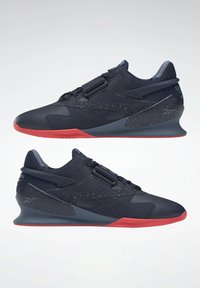 Reebok - LEGACY  - Sports shoes - blue - 5