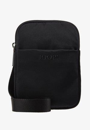 MARCONI RAFAEL SHOULDERBAG - Across body bag - black