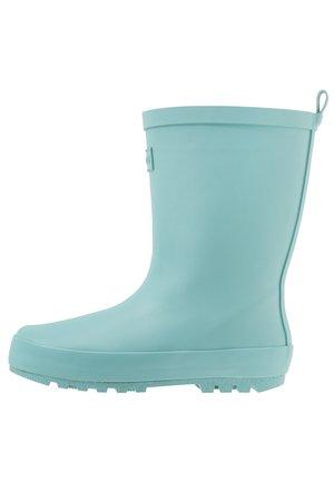FASHION GOLLY - Stivali di gomma - stormy sea