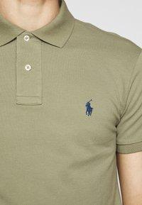 Polo Ralph Lauren - SLIM FIT MODEL  - Polo - sage green - 5