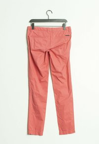 Maison Scotch - Straight leg jeans - pink - 1