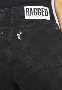 The Ragged Priest - ROOK - Straight leg jeans - charcoal - 5