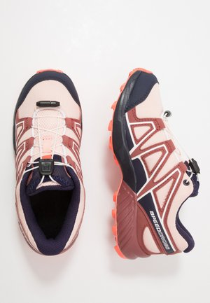SPEEDCROSS - Scarpa da hiking - tropical peach/apple butter/living