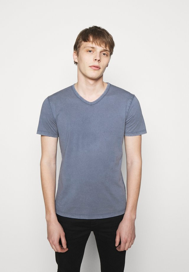 FINN - T-shirt basic - blue