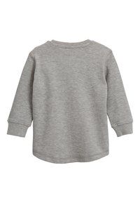 Next - THREE PACK - Long sleeved top - black - 4
